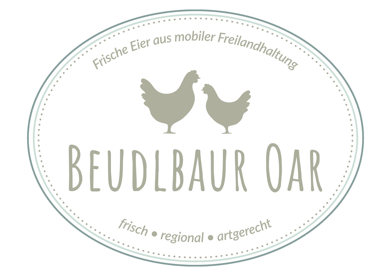 Logo Beudlbaur Freilandeier